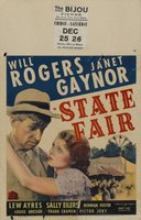 State Fair movie poster (1933) picture MOV_26082e0a