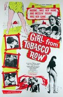 The Girl from Tobacco Row movie poster (1966) picture MOV_c7006732