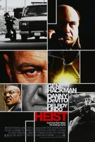 Heist movie poster (2001) picture MOV_261096fd