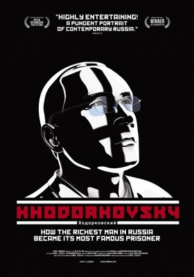 Khodorkovsky movie poster (2011) poster MOV_26155d63