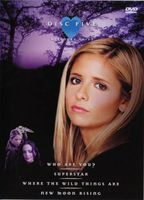 Buffy the Vampire Slayer movie poster (1997) picture MOV_26166df5