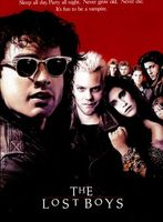 The Lost Boys movie poster (1987) picture MOV_261b1ca2