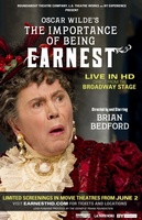The Importance of Being Earnest movie poster (2011) picture MOV_261b7cf1
