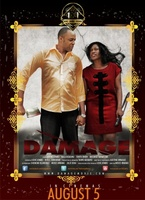 Damage movie poster (2012) picture MOV_26200521