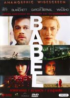Babel movie poster (2006) picture MOV_26239347