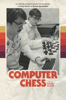Computer Chess movie poster (2013) picture MOV_262662ed
