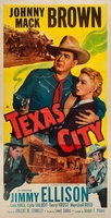 Texas City movie poster (1952) picture MOV_262c7983