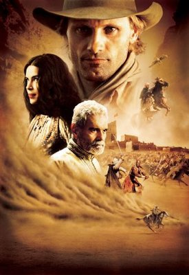 Hidalgo movie poster (2004) poster MOV_262c82d9