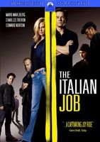The Italian Job movie poster (2003) picture MOV_262ed7e3