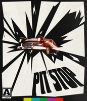Pit Stop movie poster (1969) picture MOV_262f4c17