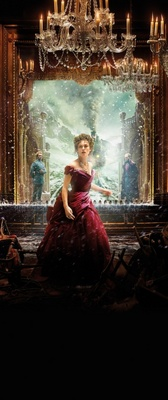 Anna Karenina movie poster (2012) poster MOV_2630b3fb