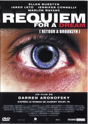 Requiem for a Dream movie poster (2000) poster MOV_26312b24