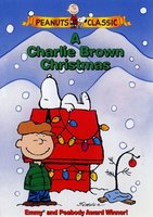 A Charlie Brown Christmas movie poster (1965) picture MOV_26379e78