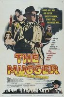 The Mugger movie poster (1958) picture MOV_263cc871