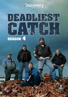 Deadliest Catch: Crab Fishing in Alaska movie poster (2005) picture MOV_26442eaa