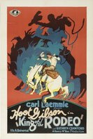 King of the Rodeo movie poster (1929) picture MOV_26460cae