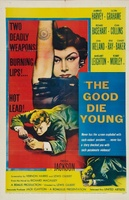 The Good Die Young movie poster (1954) picture MOV_264746df