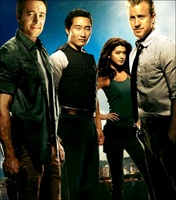 Hawaii Five-0 movie poster (2010) picture MOV_2649a7c5