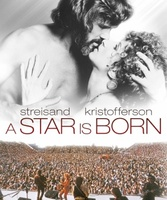 A Star Is Born movie poster (1976) picture MOV_264a6f2e