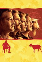The Men Who Stare at Goats movie poster (2009) picture MOV_264b3971