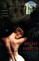 Angels & Insects movie poster (1995) picture MOV_264d0a8b