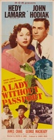 A Lady Without Passport movie poster (1950) picture MOV_83186ddb