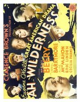 Ah, Wilderness! movie poster (1935) picture MOV_264de13f