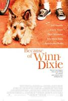 Because of Winn-Dixie movie poster (2005) picture MOV_264f373a