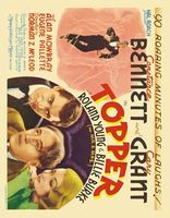Topper movie poster (1937) picture MOV_264fcc96