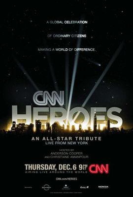 CNN Heroes movie poster (2007) poster MOV_265016a3