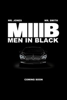 Men in Black III movie poster (2012) picture MOV_2650b701