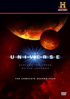 The Universe movie poster (2007) picture MOV_26531ace