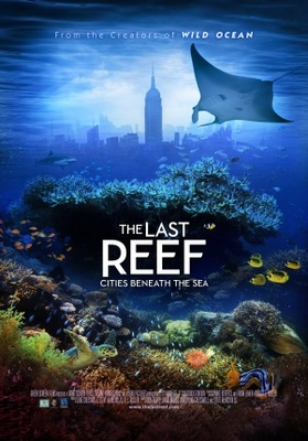 The Last Reef movie poster (2012) poster MOV_2653e273