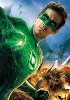 Green Lantern movie poster (2011) picture MOV_265bf406