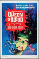 Queen of Blood movie poster (1966) picture MOV_2662d1ef
