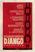 Django Unchained movie poster (2012) picture MOV_26632f73