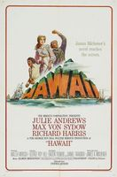 Hawaii movie poster (1966) picture MOV_26639562