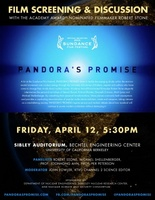 Pandora's Promise movie poster (2013) picture MOV_26678a2c