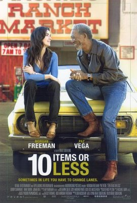 10 Items or Less movie poster (2006) poster MOV_26697d9e