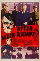 Mein Kampf - My Crimes movie poster (1940) picture MOV_266a92fe