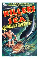 Killers of the Sea movie poster (1937) picture MOV_266c50dc