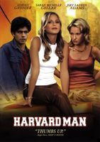 Harvard Man movie poster (2001) picture MOV_266e2223