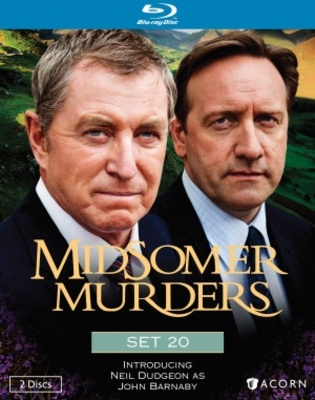 Midsomer Murders movie poster (1997) poster MOV_26723412