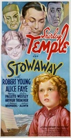 Stowaway movie poster (1936) picture MOV_2672f8d2