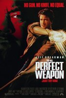 The Perfect Weapon movie poster (1991) picture MOV_26743874
