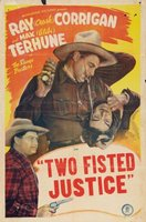 Two Fisted Justice movie poster (1943) picture MOV_26794214