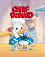 Chef Donald movie poster (1941) picture MOV_267b1409