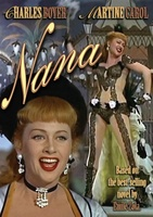 Nana movie poster (1955) picture MOV_267d708b