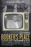 Booker's Place: A Mississippi Story movie poster (2012) picture MOV_267fa76a