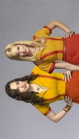 2 Broke Girls movie poster (2011) picture MOV_26841ed3